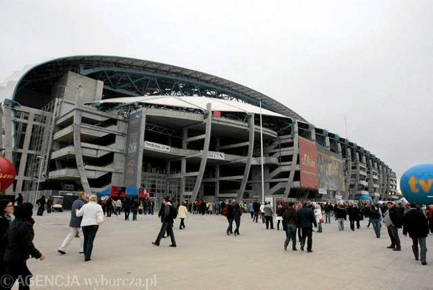 Jest zgoda na mecz Lech Pozna� - Manchester City [wideo z konferencji]