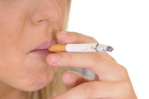 Palenie sprzyja ci��om pozamacicznym