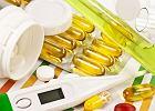 Jak bezpiecznie przechowywa� leki?