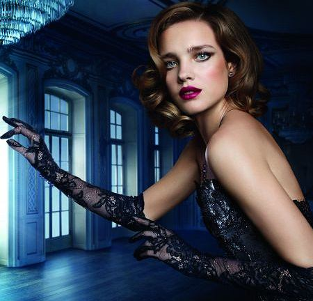 natalia vodianova reklamuje perfumy oriflame. Black Bedroom Furniture Sets. Home Design Ideas