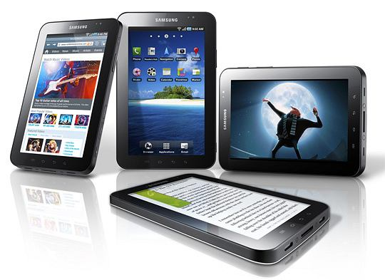 Spiders Web: Co to jest tablet i do czego s�u�y?