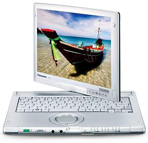 Notebook Panasonic Toughbook CF-C1