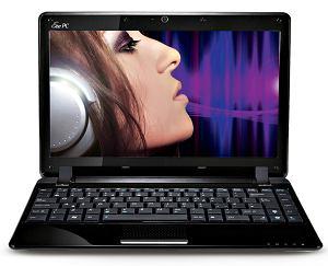 Notebook Asus Eee PC 1201HAG