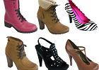 Look marki: jesienne buty Pepe Jeans