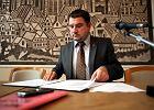 """Nowy szef """"S"""" nie przeprowadzi się do Gdańska"""