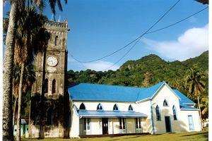 Serce zostało na wyspie Ovalau