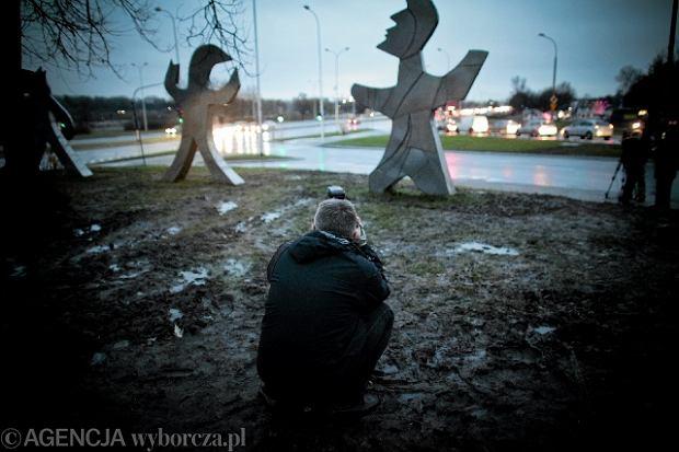 Fot. Adam Kozak / Agencja Gazeta