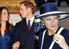 Leszczyński: Brytyjczycy kochają księcia Williama. Wcześniej zabili mu matkę