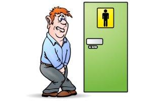 Badaj jądra, kontroluj prostatę