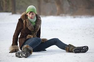Śnieg i mróz: uwaga na wypadki!