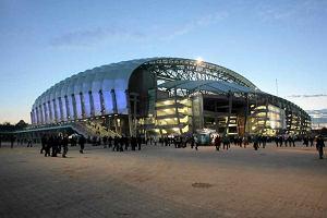 CBA kontroluje inwestycje związane z poznańskim stadionem