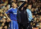 Premier League. Fulham - Chelsea 0:0. Torres wciąż bezzębny