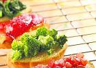 Dieta rozdzielna na podstawie diety niełączenia dr. Haya