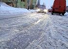 Na drogach trudne warunki, policja apeluje o ostro�no��