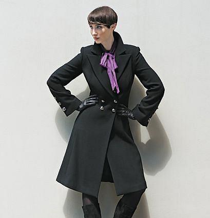 Vito Vergelis, kolekcja zima 2010