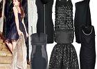 Przegląd: sukienki w czarnym kolorze