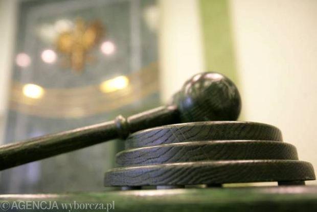 Adwokat zatrzymany przez CBŚP. Zarzut: udział w grupie przestępczej