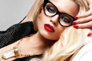 Tom Ford Eyewear wiosna 2011