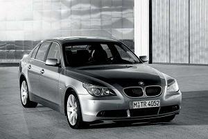 BMW 5 (2003-2010) E60 - opinie Moto.pl