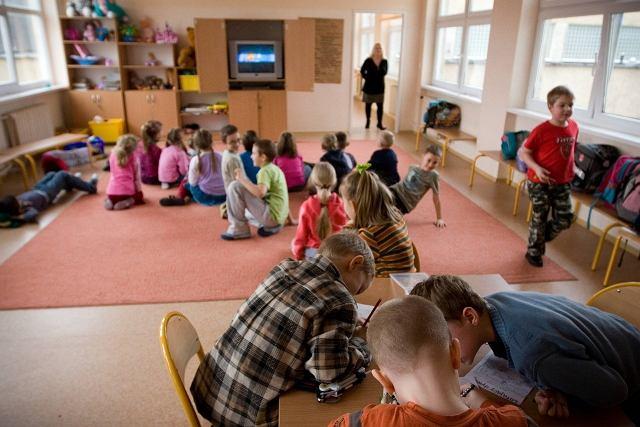 Szkoły wciąż niegotowe na sześciolatków