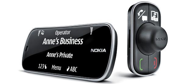 Akcesoria,zestaw głośnomówiący,Nokia
