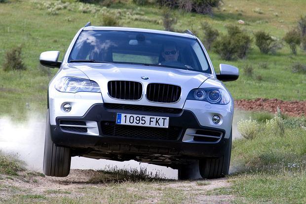 Galeria | BMW X5 [E70] (2006-