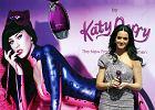 Katy Perry promuje sw�j zapach w Meksyku