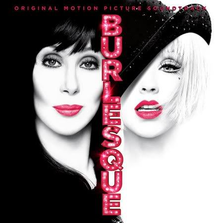 Burlesque OST