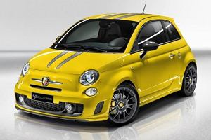 Pracownicy Fiata wynieśli części za milion euro?