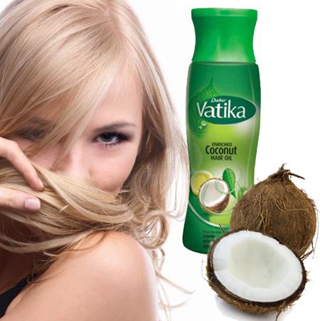 Olejek kokosowy w piel�gnacji w�osów