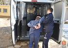 Zabójca nastolatki z Ursusa aresztowany na 3 miesiące