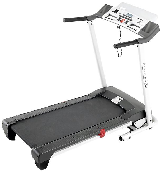 siłownia, bieżnia, fitness,Domyos