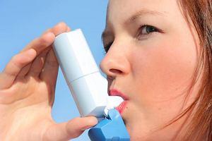 Nie daj si� astmie
