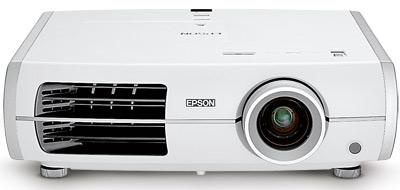 projektor, kino domowe, Epson