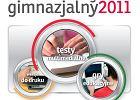 """""""Gazeta Wyborcza"""" z płytą """"Egzamin gimnazjalny 2011"""""""