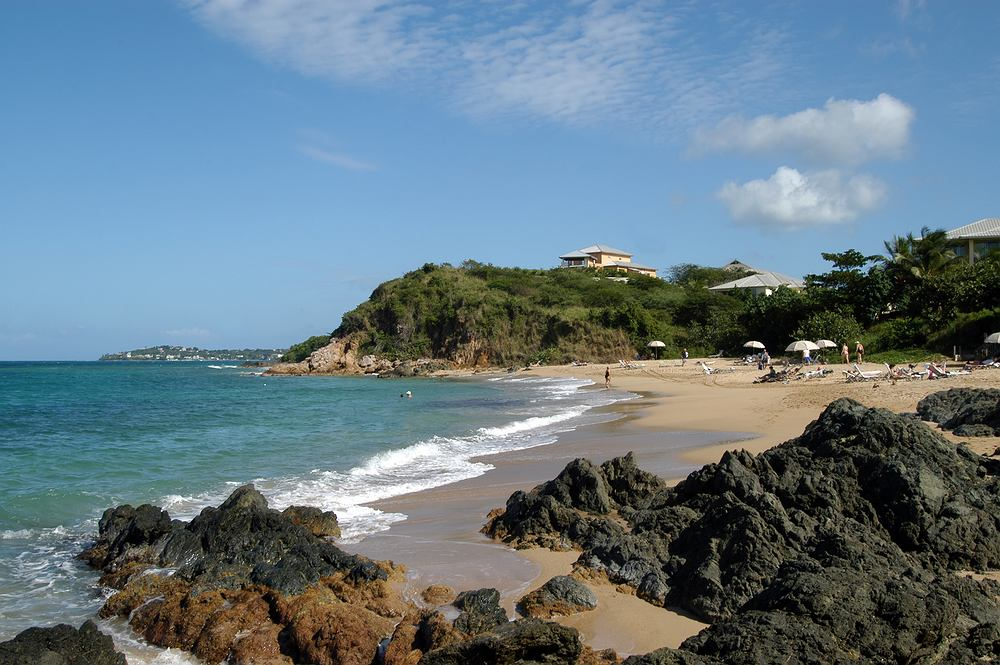 plaża, Isla de Vieques, Portoryko