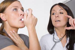 Astmatycy: albo bez diagnozy, albo źle leczeni