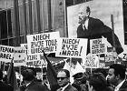 Jak w PRL-u zakłócano pochody pierwszomajowe
