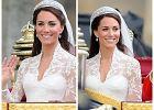 Ocena �lubnego makija�u Kate Middleton