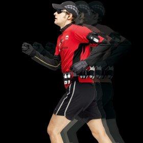 Akcesoria do biegania -