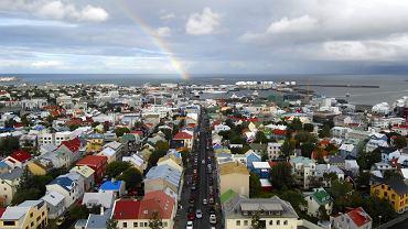 Reykjavik, Islandia / Shutterstock