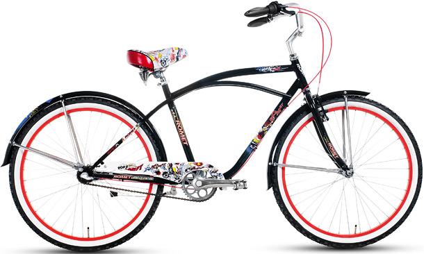 ROMET, rowery, miejski