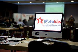 Moto Idea 2011 - dokąd zmierza branża