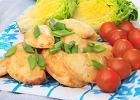 Kruche piero�ki z warzywami i serem