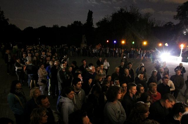 Bardzo Tłumna Noc Muzeów Padł Rekord Frekwencji Zdjęcie