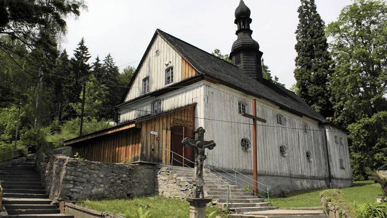 Kościół św. Józefa Oblubieńca NMP w Międzygórzu
