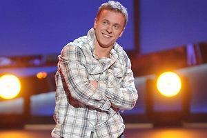 Michał Maciejewski X Factor
