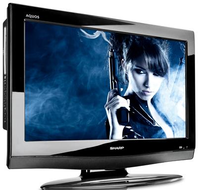 telewizory, Sharp