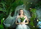 "Kadr z filmu ""Melancholia"" Larsa von Triera"
