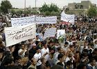 Iran pomaga Syrii t�umi� demonstracje